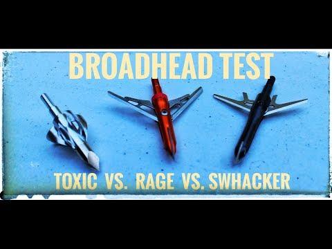 Best Crossbow Broadhead For Deer Hunting Pt.1