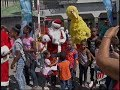 Ministry Of Works & Transport Hosts Children's Christmas Party