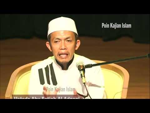ternyata ... SAMIRI adalah sosok DAJJAL  ||  ustadz Abu Fatiah Al Adnani