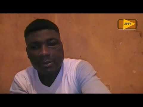 immigration un jeune camerounais raconte son depart du cameroun