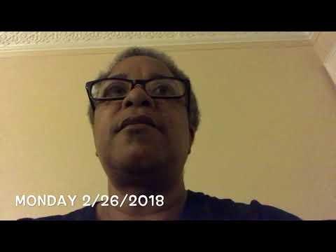 Fit 4 Christ Wellness Series: I'm Back, Understanding My Purpose