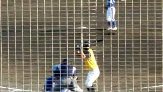 2009/10/04関西独立リーグ オールスター 紀州R・大阪GV対神戸9C・...