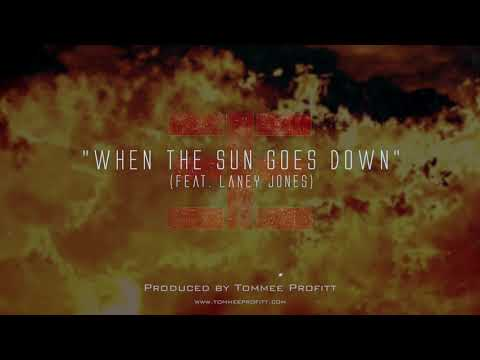 """When The Sun Goes Down"" (feat. Laney Jones) // Produced By Tommee Profitt"