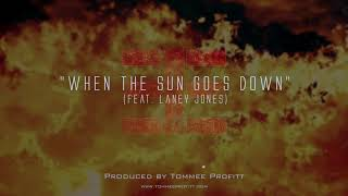 """""""When the Sun Goes Down"""" (feat. Laney Jones) // Produced by Tommee Profitt Mp3"""