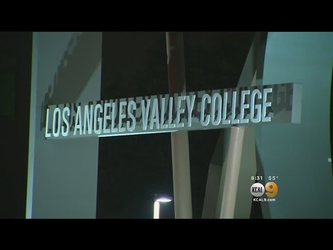 Report: LA Valley College Pays Hackers $28K Ransom