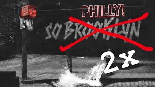 ‪I'm From Philly! Part 24 (Casanova - So Brooklyn Challenge) Philly Edition???????????????????????? Part 2!!!!!!