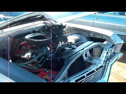 Santa Monica Pier : Classic Car Show