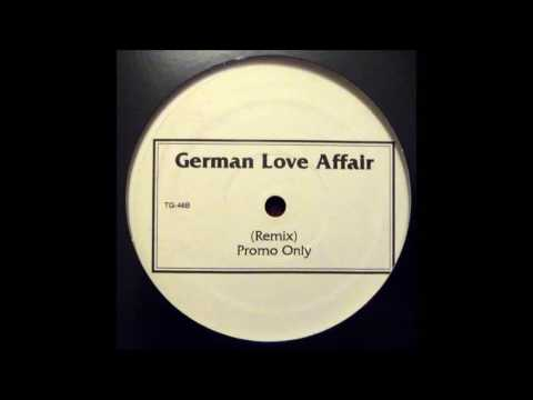 (1995) Towa Tei feat. Joi Cardwell - Germain Love Affair (Luv Connection) [Mousse T. Untitled RMX]