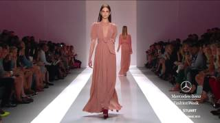 JILL STUART FULL COLLECTION - MERCEDES-BENZ FASHION WEEK SPRING 2013 COLLECTIONS
