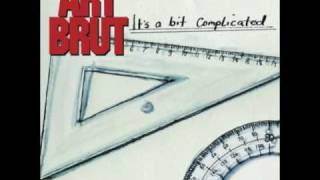 Watch Art Brut I Will Survive video