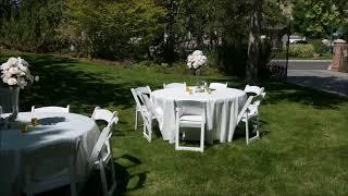 Mountain View Mansion Wedding Venue