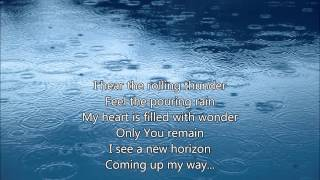 Michael W. Smith - Sky Spills Over