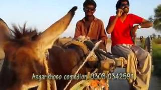 Funny video kala shah kala