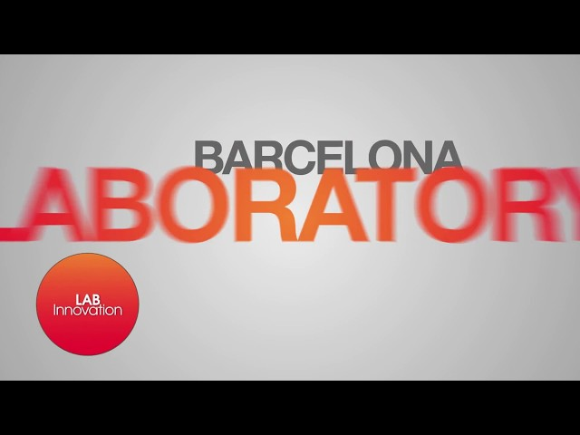 APPS4BCN - Motion graphics
