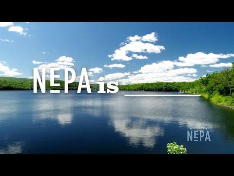 NEPA is...