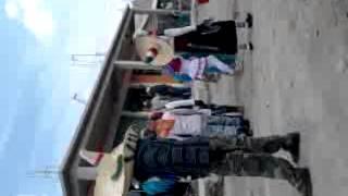 Carnaval santa ana hueytlalpan 2012