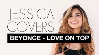 "Beyonce ""Love on Top""  