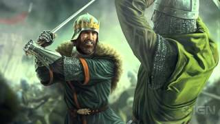 Total War Battles: Kingdom Open Beta Trailer