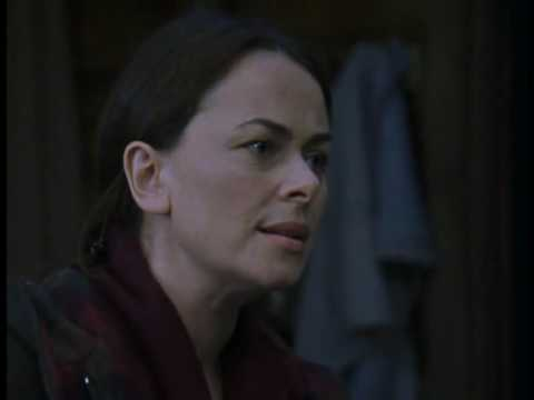 Polly Walker in Savage Messiah