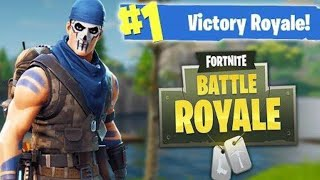 TRYING TO GET THE RAGNAROK SKIN IN FORTNITE | VICTORY ROYALE!!!