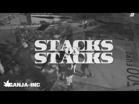 Stacks On Stacks - Ymbert, Tru G, Adje, Hef ,Zoinx, Deyon, Kabalachi(Prod.by Young Forever)
