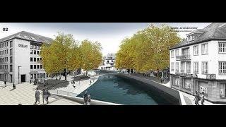 Siegen – Zu neuen Ufern