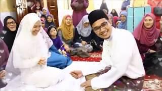 Смешные моменты, Мусульманская свадьба