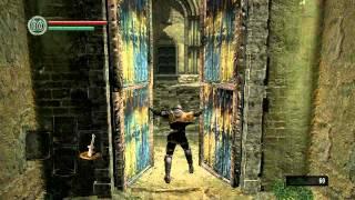 Dark Souls Prepare to Die Edition PC GamePlay HD