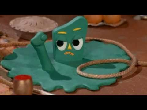 Gumby: The Movie is listed (or ranked) 33 on the list The Best G-Rated Children's Fantasy Movies