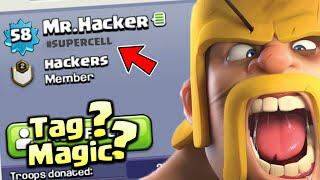 You Won't Believe This Strange Player Still Exist In Clash of Clans