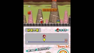 New Super Mario Bros - Part 8 (MEGA Video Competition) - User video