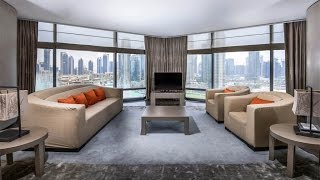Exclusive Armani Residence in Dubai, United Arab Emirates