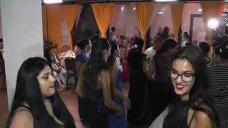Partea 5 Nunta Socru Mare Tony Denis si Piti Corbu 28 August 2018 Tzanka Uraganu Live Cadu ...