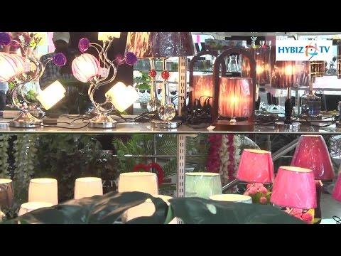 Interior Decoration Items - Thailand Shopping Centre Tolichowki Hyderabad
