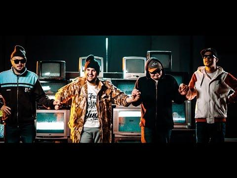 GOJIRA & PLANET H feat. ALAN & KEPA - BANG BANG (VIDEO)