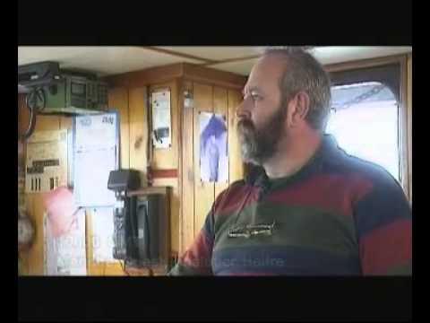 Film de présentation / promotion COSPAS-SARSAT (milieu maritime)