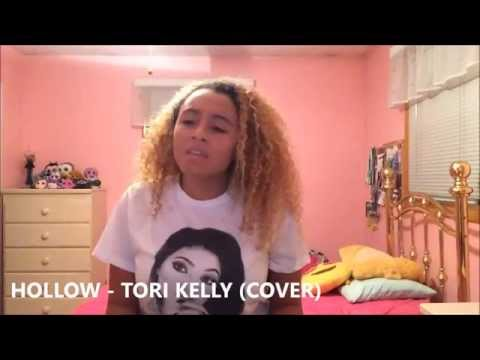 Tori Kelly - Hollow (Cover)