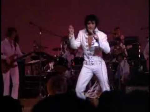 Elvis Presley Kung Fu Fighting