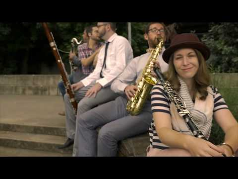 Together We Sound Festival ~ Akropolis Reed Quintet