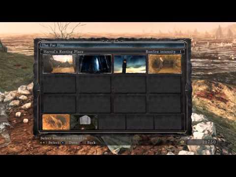 Dark Souls 2 SOTFS - Vanquisher Seal guide