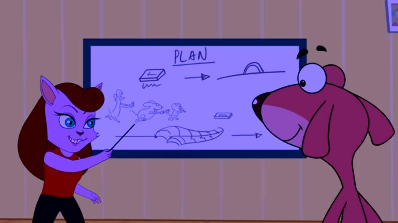 Rat-A-Tat |'Mouse Trap Cartoon for Kids Full Episodes 47Minute'| Chotoonz Kids Funny #Cartoon Videos