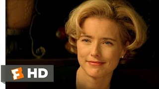 The Family Man (6/12) Movie CLIP - What Are You Sure About? (2000) HD