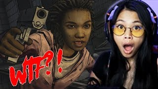 WTF?! // The Walking Dead Season 2 Ep 1 First Playthrough // ALL THAT REMAINS