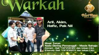 Lagu Raya 2011: Warkah Mp3