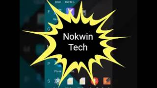 how to install nokia x2 cm 12.1