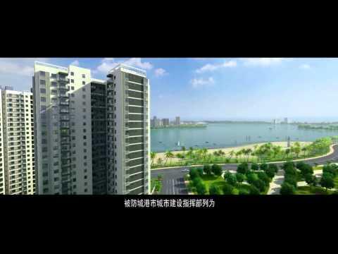 China Guangxi Nanning 中国广西南宁龙正中央海洋公园