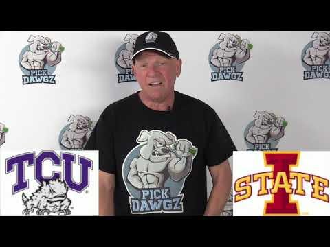 Iowa State vs TCU 2/25/20 Free College Basketball Pick and Prediction CBB Betting Tips