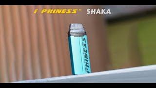 Phiness Shaka Kit Unboxing