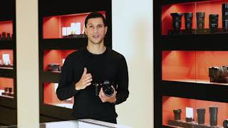 Leica SL2 - IN DETAIL