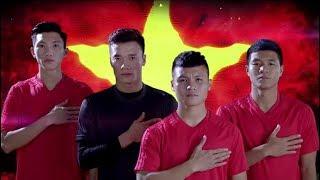Ủng hộ đội tuyển Việt Nam - Việt Nam vô địch - Ko nói nhiều! - Garena Liên Quân Mobile